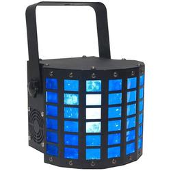ADJ MINI DEKKER LED-Effektstrahler Anzahl LEDs:2 x 10W