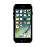 Apple iPhone 7 256GB diamantschwarz
