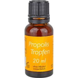 PROPOLIS TROPFEN ohne Alkohol 20 ml