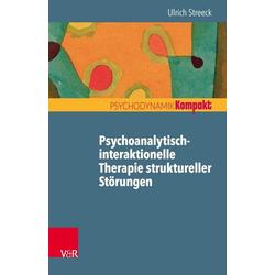 Psychoanalytisch-interaktionelle Therapie struktureller Störungen
