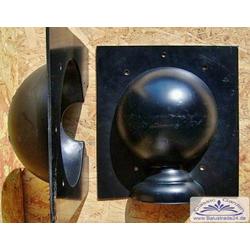 Kugelform RO-1398 Durchmesser 21cm Giessform Betonkugel Form Kugel