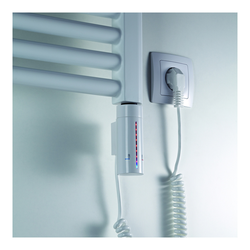 HSK Heizstab 3 LED, 300/600/900 Watt, weiß… 300 Watt