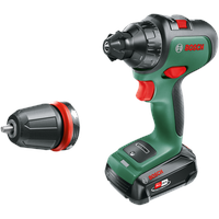 Bosch AdvancedDrill 18 06039B5005
