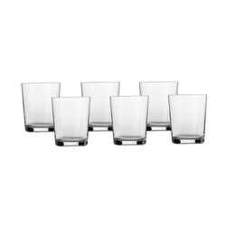 SCHOTT ZWIESEL Serie BASIC BAR SELECTION Softdrink Becher 6 Stück Nr.1