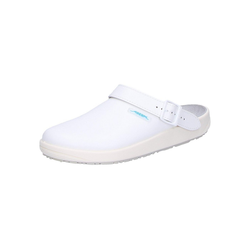 Abeba Abeba Schuhe weiß D+H. Sandale 38