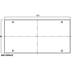 RSP-3SPACE