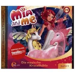 (19)Original HSP TV-Die Magische Kristallhöhle
