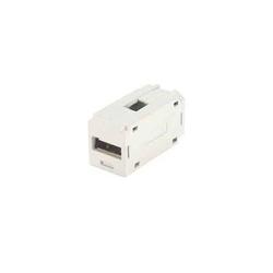 Panduit MINI-COM USB Modul 2.0 CMUSBAAAW