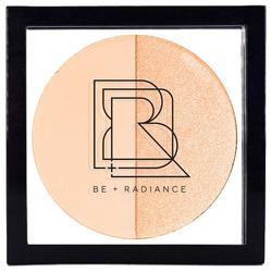 BE + Radiance Set + Glow Make-up Make-up Set 10g