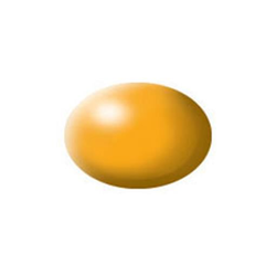 Revell Aqua Color lufthansa-gelb, seidenma / 36310