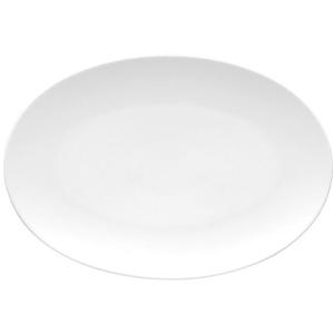Rosenthal TAC Gropius weiss Platte 34 cm