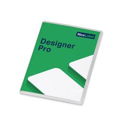 Software-Wartungsvertrag, Laufzeit 1 Jahr für Designer Pro (1 Drucker)