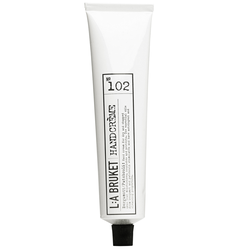 L:A BRUKET No.102 Hand Cream Bergamont/Patchouli 30 ml