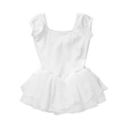 Mirella® Tüllkleid Mirella Kinder Ballettkleid