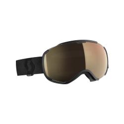 Scott - Faze II LS Black - Skibrillen