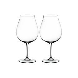RIEDEL Glas Glas Vinum, Kristallglas