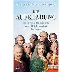 Die Aufklärung - Buch