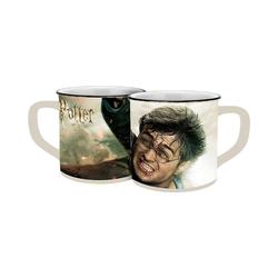 Harry Potter Tasse weiß
