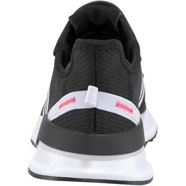 adidas U_Path Run black white white, 36.5 im Preisvergleich!