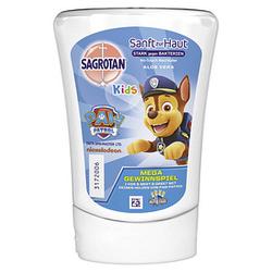 SAGROTAN® No-Touch Kids Aloe Vera Flüssigseife 250 ml