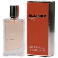 Jil Sander Eve Eau de Toilette 30 ml