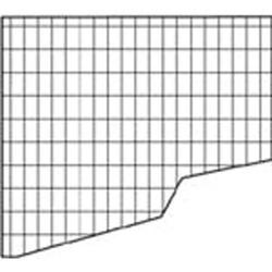Kanzleipapier plano A4 80 g/qm rautiert ohne Rand