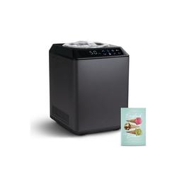 Springlane Eismaschine & Joghurtbereiter mit Kompressor Erika, 2.5 l, 250 W