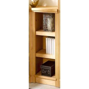 Home affaire Standregal Soeren, in 2 Breiten, Tiefe 29 cm braun Standregale Regale Garderoben