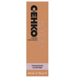 C:EHKO Color Explosion Haarfarbe Schokobraun 60 ml