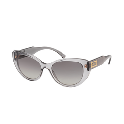Versace VE 4378 593/11, Cat Eye Sonnenbrille, Damen