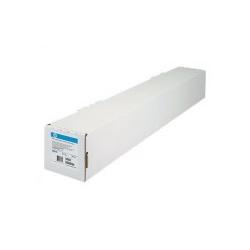 HP Super Heavyweight Plus Matte Paper Schweres Papier matt 259 Mikrometer Rolle 91,4 cm x 30,5 m (Q6627B)