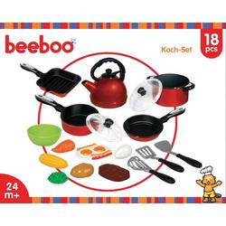 Beeboo Kitchen Kochtopfset 18-teilig