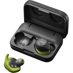 Jabra True Wireless Stereo in-Ear Sport-Kopfhörer Elite Sport grau