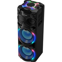 Panasonic SC-TMAX50E-K 2.1 Party-Lautsprecher (2000 W)