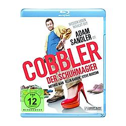 Cobbler - DVD  Filme