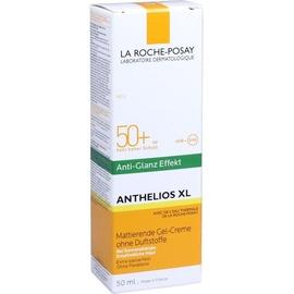 La Roche-Posay Anthelios XL Mattierende Gel-Creme LSF 50+ 50 ml