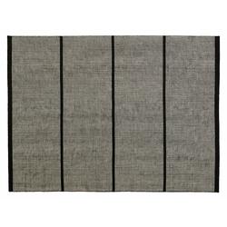 Teppich Helga Fabula Living grau, Designer Jens Landberg Schrøder, 0.7x170 cm