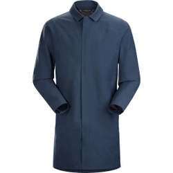 Arc'teryx - Keppel Trench Coat Men's Megacosm - Jacken - Größe: M