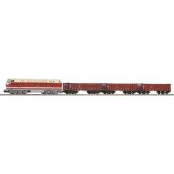 Piko H0 57138 H0 Start-Set Güterzug der DR