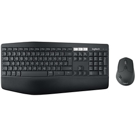 Logitech MK850 Performance Wireless DE Set