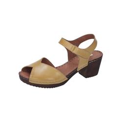 Manitu Sandalen Sandale aus echtem Leder 36