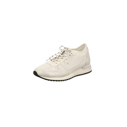 Sneakers La Strada silber