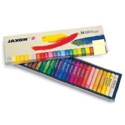 Jaxon Pastell-Ölkreide 24er Pack