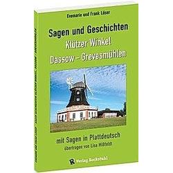 Sagen und Geschichten Klützer Winkel, Dassow - Grevesmühlen