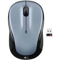 Logitech M325 Wireless Mouse grau (910-002335)