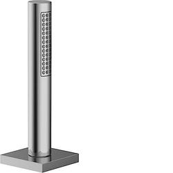Fertigmontageset Hansadesigno 53549120 Wannenrand Handbrause zu Rollbox 5306