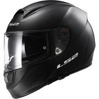 FF397 Vector Black