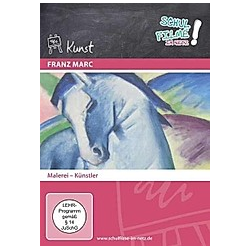 Franz Marc, 1 DVD