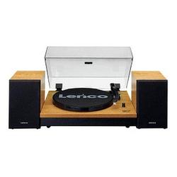 Lenco LS-300 Plattenspieler 2x 10 W