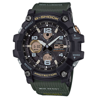 Casio G-Shock GWG-100-1A3ER